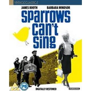 Sparrows Can't Sing (Digitally restored) [DVD]